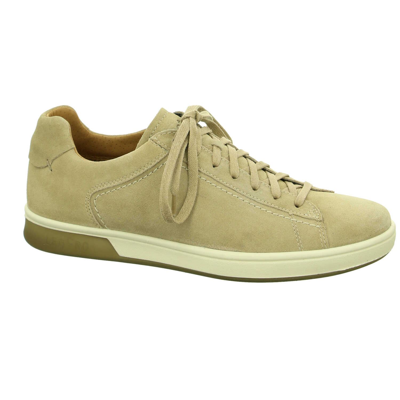 LEGERO Sneaker Arno linen | zubischuhe.ch online