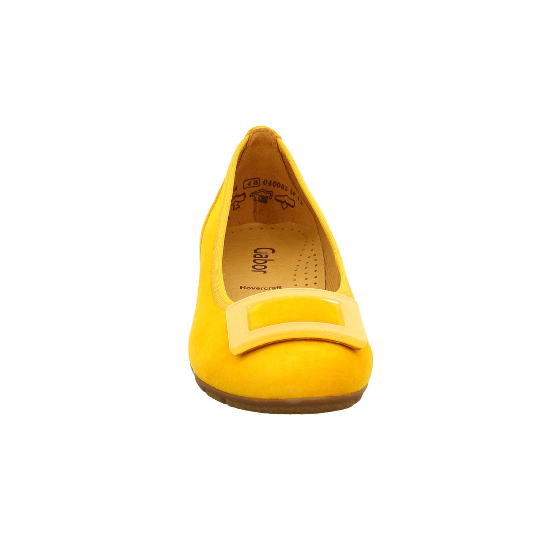 GABOR Schuhe - Ballerinas mango   zubischuhe.ch online