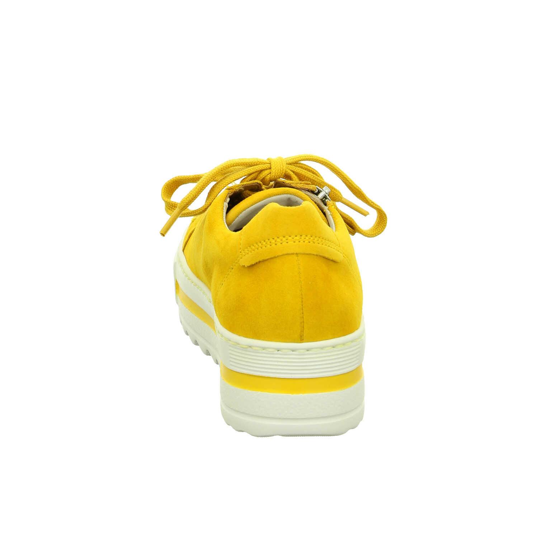 GABOR Schuhe - Sneaker mango   zubischuhe.ch online