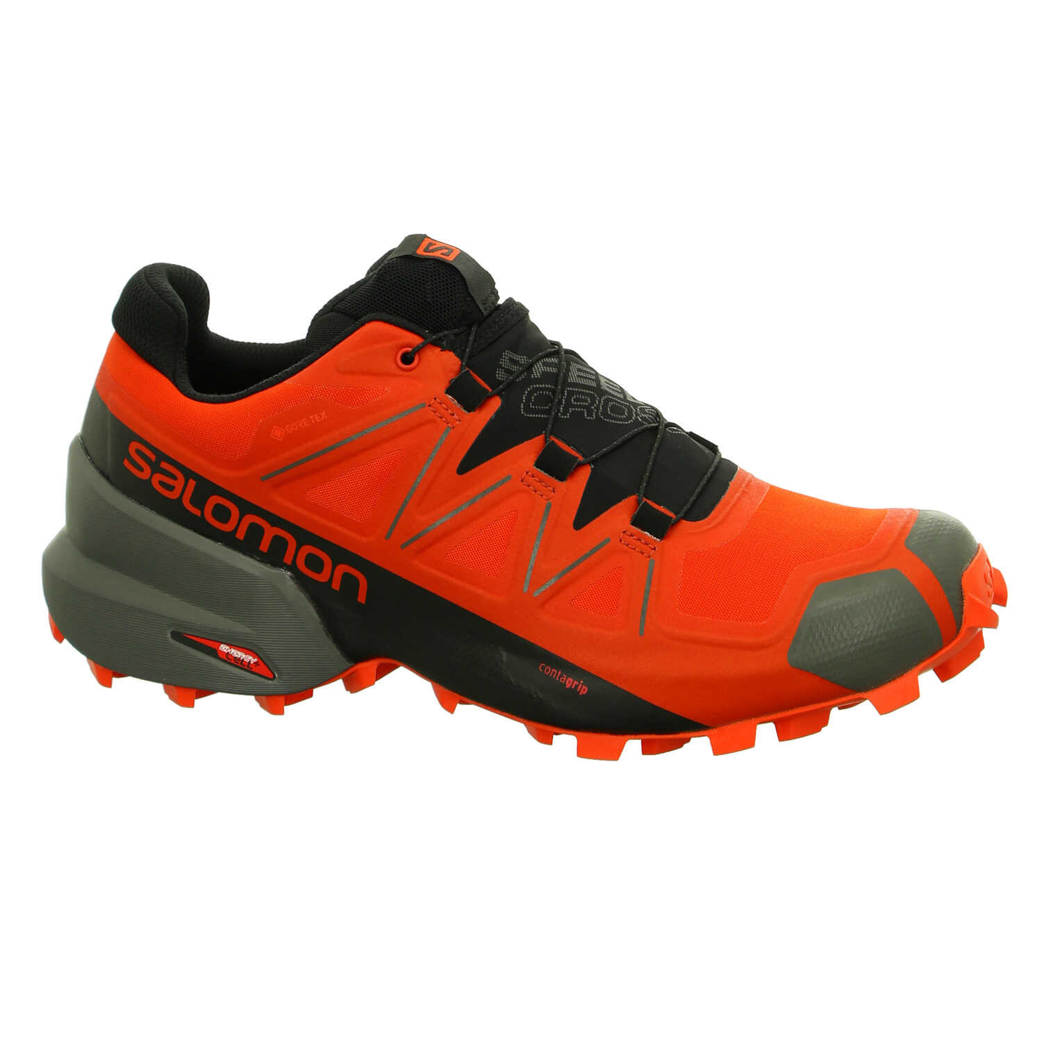 Salomon Speedcross 4 GTX GoreTex Herren Outdoorschuhe